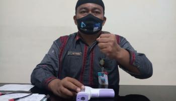 Grafik Kesembuhan Pasien Covid-19 Di Kabupaten Bangka Tunjukkan Tren Positif