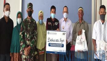 GSPN Dedikasi untuk Membantu Masyarakat di Tengah Pandemi Covid-19