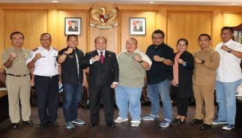Gubernur Ajak Para Bikers Hadiri Bangka Bike Festival 2019
