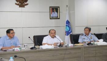 Gubernur akan Wujudkan Asrama Haji Babel Menjadi Embarkasi Antara