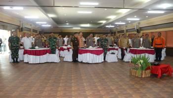 Gubernur Apresiasi Polda Babel Atas Pengamanan Ramadhan