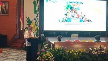 Gubernur Babel Berharap Arief Yahya Kembali Jadi Menpar RI 2019 - 2024
