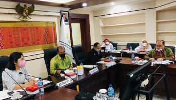 Gubernur Babel Dorong Pengesahan RUU Daerah Kepulauan