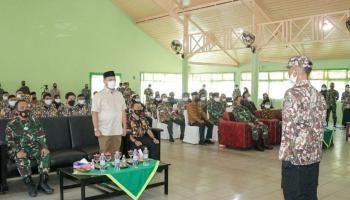 Gubernur Babel: FKPPI Organisasi Besar