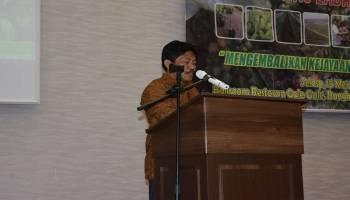 Gubernur Babel Jadi Presiden Lada Indonesia