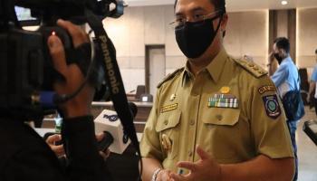 Gubernur Babel Membolehkan Masyarakat Menyeberang ke Palembang