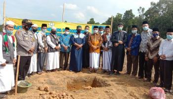 Gubernur Babel Puji 'Tiga Sekawan', Ditempat Sunyi Ikhlas Berkhidmad Membangun Tahfiz Al Quran