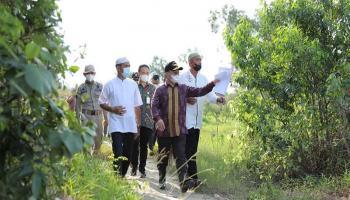 Gubernur: Banjir di Pangkalpinang Telah Saya Sampaikan ke Kementerian