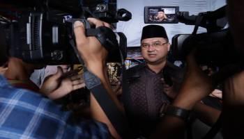 Gubernur Erzaldi Ajak Masyarakat Cermati Pemberitaan Terkait Corona-19 Dengan Bijak