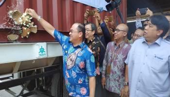 Gubernur Erzaldi Akan Bertemu Menkeu Bahas Peningkatan Royalti dan Saham PT Timah Tbk
