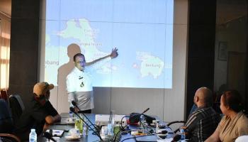 Gubernur Erzaldi Akan Kembali Promosikan Babel Melalui Layar Kaca dan Layar Lebar