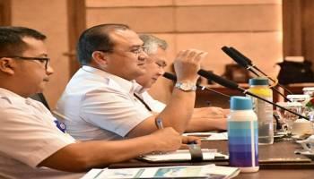 Gubernur Erzaldi akan Paparkan Usulan Strategis Daerah di Hadapan Menteri PPN/Bappenas