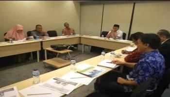 Gubernur Erzaldi Bahas Revitalisasi Wisma Ranggam Guna Wujudkan Muntok Sebagai Kota Heritage
