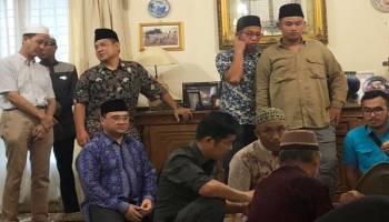 Gubernur Erzaldi  Berduka Cita dan Kehilangan Sosok HM Arub