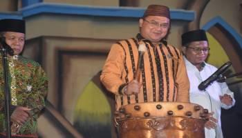 Gubernur Erzaldi Buka PORSADINAS IV Tahun 2019