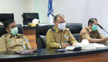 Gubernur Erzaldi dan Menko Luhut Setuju Berantas Penyelundupan Tin Slag