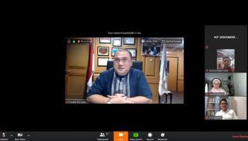 Gubernur Erzaldi Dorong Pemanfaatan Digital Marketing Oleh Pelaku UMKM di Babel