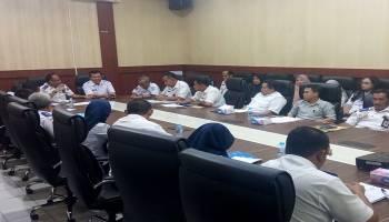 Gubernur Erzaldi Fokus Kembangkan Pelabuhan Manggar Sebagai Koneksi ke Bakal Ibukota Negara
