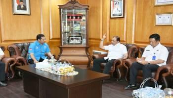 Gubernur Erzaldi Ingin Napi Lapas Narkoba Pangkalpinang Hapal Al-quran