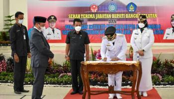Gubernur Erzaldi: Kolaborasi dan Sinergitas Adalah Kunci Keberhasilan Bangka Selatan