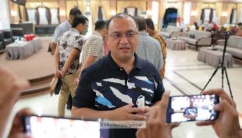 Gubernur Erzaldi Meminta Pemerintah Pusat Meninjau Kembali Kebijakan Wajib PCR Penumpang Pesawat