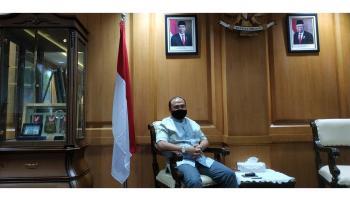 Gubernur Erzaldi Minta Tim Gugus Tugas Kabupaten/Kota Lebih Proaktif