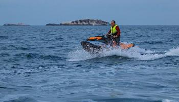 Gubernur Erzaldi Pastikan Pulau Belitung Siap Terima Wisatawan di Era New Normal