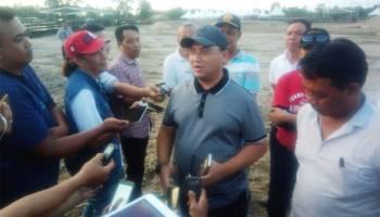 Gubernur Erzaldi Pastikan Sirkuit MXGP 2018 Siap Digunakan