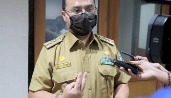 Gubernur Erzaldi Perintahkan THR Honorer Segera Dibagikan