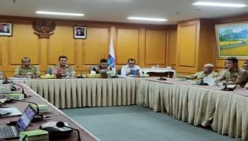 Gubernur Erzaldi Siapkan Rancangan Grand Design Calender Event Babel 2021