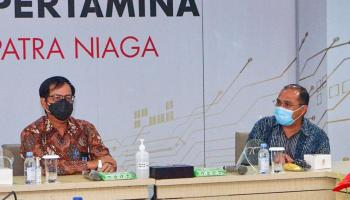Gubernur Erzaldi Siapkan Strategi Pendistribusian BBM di Babel