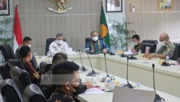 Gubernur Erzaldi Tagih Janji Pemerintah Pusat Terkait Bantuan Bibit Lada