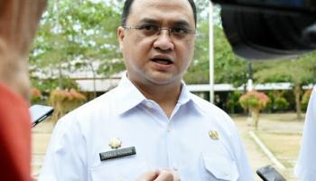 Gubernur Erzaldi Tegaskan Jangan Buat Masyarakat Babel Resah Terkait Lockdown