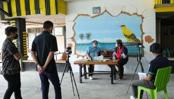 Gubernur Ingin Generasi Muda Bangka Belitung Miliki Jiwa Entrepreneur