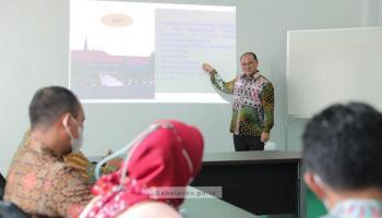 Gubernur Ingin Pastikan Festival Budaya Melayu Berkesan Bagi Tamu