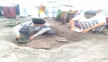 Gubernur Letakan Batu Pertama Pembangunan Ponpes Nurul Hikmah  Al-Azhar Pemali