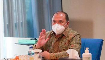 Gubernur Minta Ada Alokasi Khusus Bagi Anak Yatim dan Hafidz di Prodi Kedokteran UBB