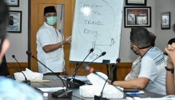 Gubernur Minta Bank BUMN Selamatkan UMKM Babel, Simak Penjelasan Ini!