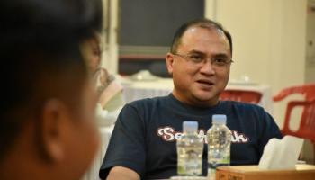Gubernur Setuju, Pecinta Durian Minta Super Tembaga Kelamunot Segera Disertifikasi