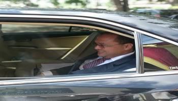 Gubernur Tidak Tahu Pergub Soal Zirkon Sudah Ditandatangani Atau Belum