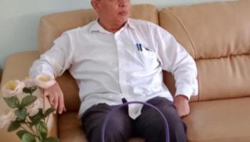 Guru Besar Ilmu Politik IAIN SAS Berharap Bantuan Covid-19 Tidak Ditunggangi Kepentingan Politik