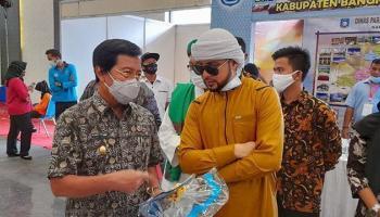 Habib Husein: Festival Babel Fair 2020 Mampu Dorong Peningkatan Mutu Produk UMKM