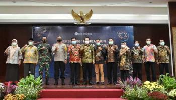 Hadapi Dampak Pandemi, Bank Indonesia dan Pemprov Babel Sinergi Pulihkan Ekonomi Daerah