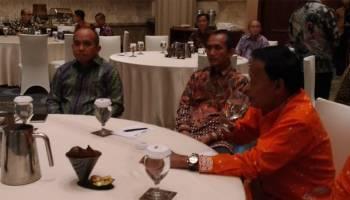 Hadiri Apeksi Sharing Session di Yogya, Molen akan Adopsi Program Daerah Maju