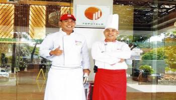 Hadirnya Chef Ridwan Jadi Energi Baru Novilla Boutique Resort