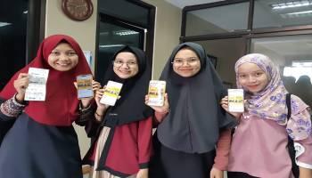 Hanya 6 Jam, 3.000 Tiket Gratis Martabak Bangka Ludes Diserbu