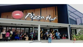 Hanya dari Pizza Hut Saja, Pemkot Bisa Raup PAD Hingga 1 Miliar Loh!