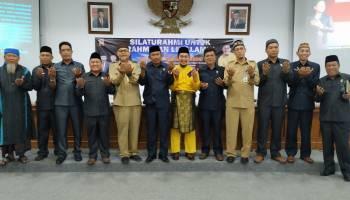 Harap Keberkahan, DPRD Bangka Gelar Silaturahmi Rahmatan Lil Al-Amin