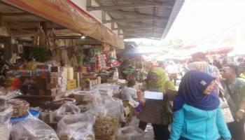 Harga Ayam Potong Naik Jelang Ramadan