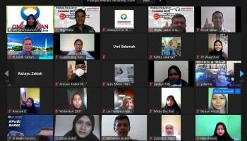Harga Barang di Bulan Ramadhan Kerap Naik, Ini Yang Akan Dilakukan Ombudsman Babel